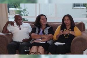 PEP participants