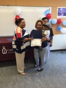 CatholicCharities graduation 7