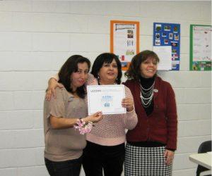 PEP Meriden graduation