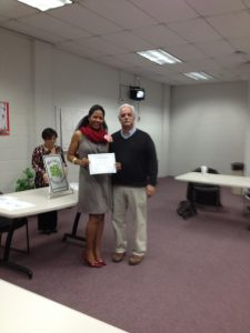 PEP Meriden graduation 1