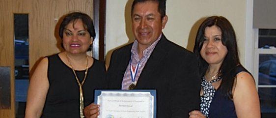 Danbury grad certificate